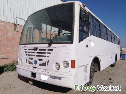 Ashok leyland bus for sale في الكويت - سوق الجمعة